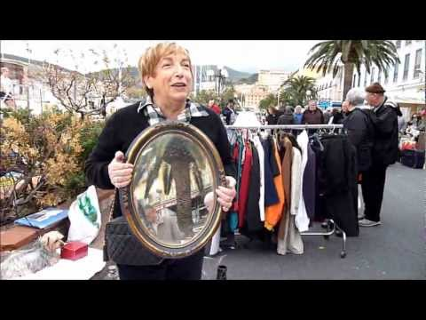 Vide grenier port vendres 25 novembre 2012 youtube - Vide grenier port camargue ...