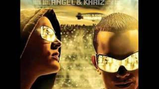 Watch Khriz Y Angel Muevela video