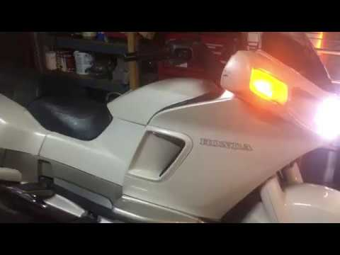 Motorcycle HID bright headlamp motorbike headlight conversion - better than  LED! Custom Cruisers UK