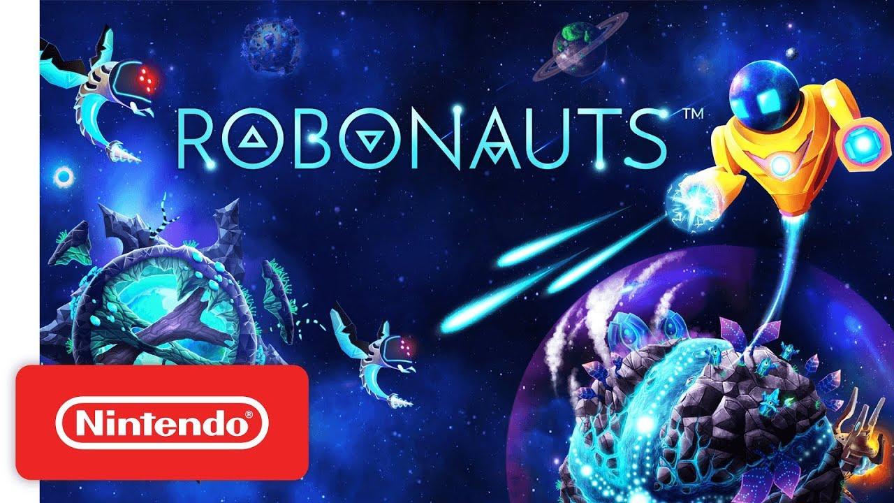 """Résultat de recherche d'images pour """"Robonauts nintendo"""""""