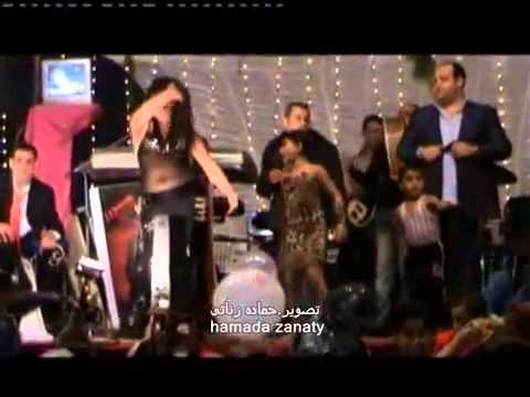 اصغر طفله راقصه فى مصر تتحدى الراقصات تصوير حماده زناتى   YouTube thumbnail