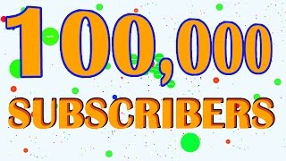 100,000 SUBSCRIBERS SPECIAL + IPHONE 6 GIVEAWAY