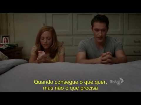 Glee - Fix You (Legendado)