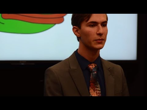 Is Pepe the Frog a Hate Symbol?  | David Costello | TEDxYouth@GrandJunction