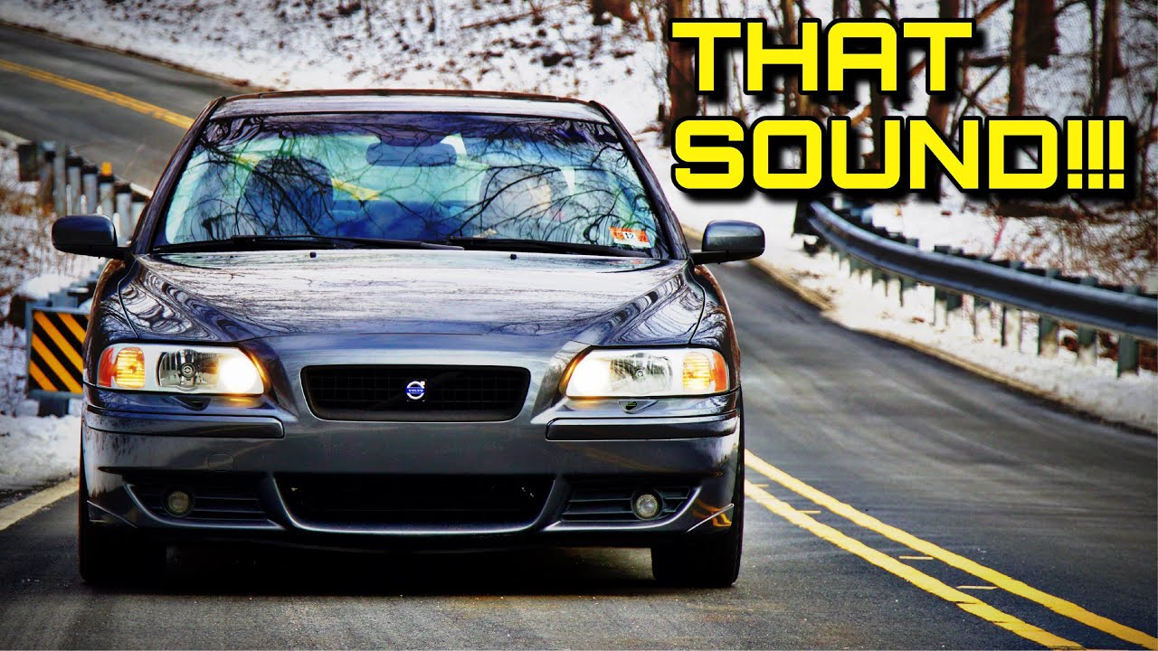 These Simple Mods Made My Cheap 300 HP Car Sound Amazing!