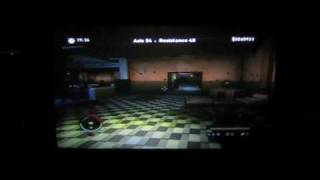 Wolfenstein Multiplayer - Instant Level 50 Hack!!!