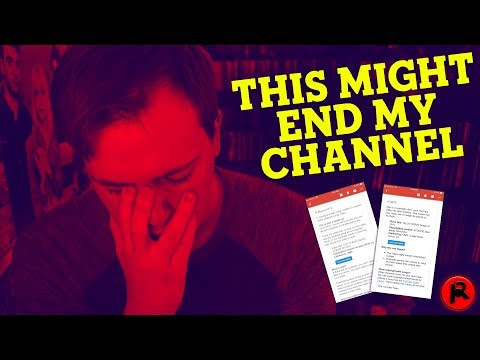 YouTube's new system is ruining my channels