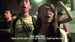 【華語紀錄片節2015】預告片 / Chinese Documentary Festival 2015 - Trailer