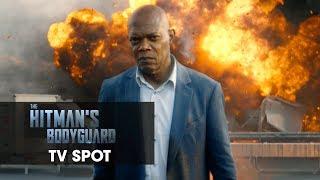 "The Hitman's Bodyguard (2017) Official TV Spot ""Hard"" – Ryan Reynolds, Samuel L. Jackson"