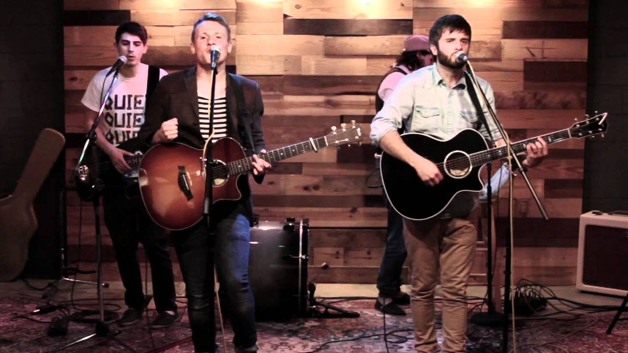 Rend collective experiment you are my vision at relevant youtube hexwebz Gallery
