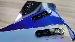 EXCLUSIVE! Redmi Note 8T Triple Unboxing All Colors! English