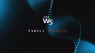 W5: When DNA tests reveal a hidden history
