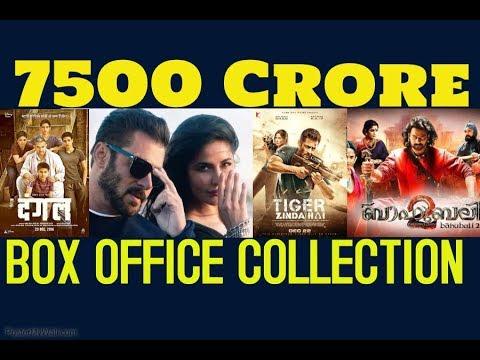 Tiger Zinda Hai   25th & 26th  Day at BOX Office   Salman Khan   Katrina Kaif