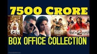 Tiger Zinda Hai | 25th & 26th  Day at BOX Office | Salman Khan | Katrina Kaif