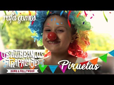 PIRUETAS Chico Buarque - RAFA GOMES COVER