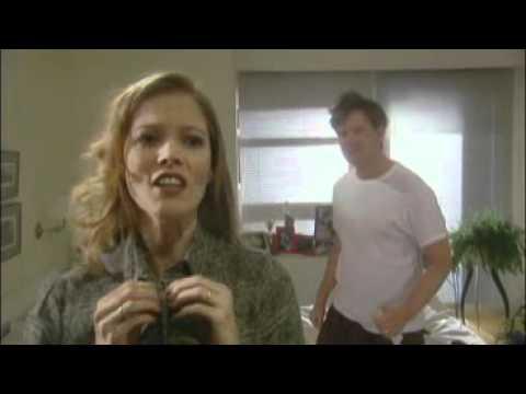 Barbara Hannigan in 'Toothpaste'