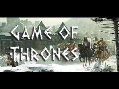 MEDIEVAL II TOTAL WAR | Mod Game of Thrones