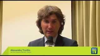 Alessandro Trivillin (Ad ABS): «Mettiamo intelligenza nell'acciaio»