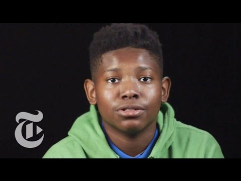 A Conversation About Growing Up Black | Op-Docs | The New York Times