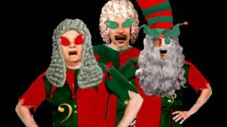 Funny Christmas Videos - Bohemian Christmas Rhapsody - By N2o Band