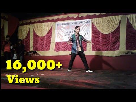 Jhanjhariya best hip hop dance by krishnadip Das