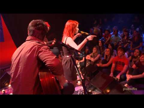 MTV Unplugged - Paramore FULL HD