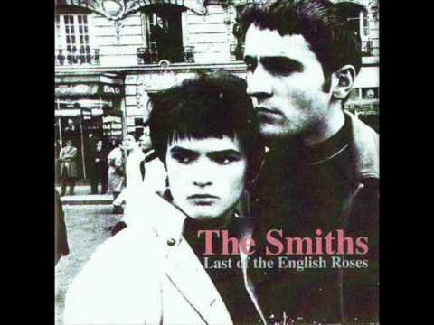 The Smiths  08 Back to the old house   Last of the English Roses 1984