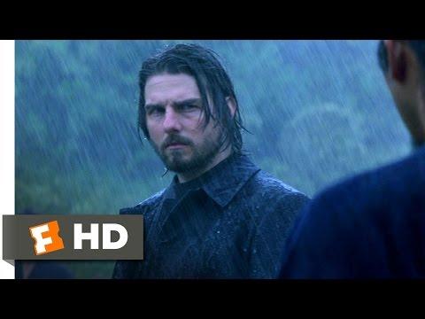 The Last Samurai (1/4) Movie CLIP - Never...