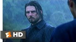 The Last Samurai (1/4) Movie CLIP - Never Say Die (2003) HD