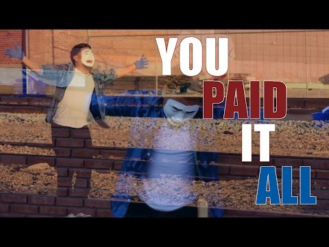 WESS MORGAN: YOU PAID IT ALL OFFICIAL MIME VIDEO
