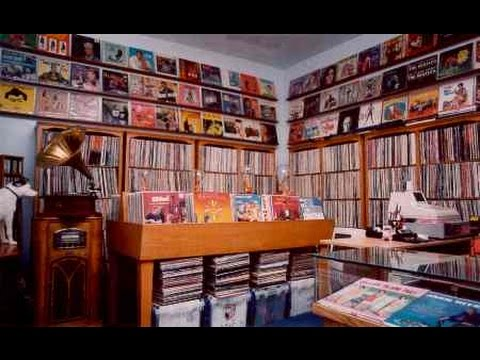 The Vinyl Guide - As The Record Turns, Hollywood California