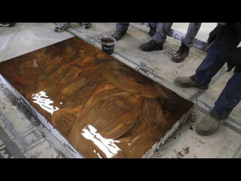 REFLECTOR™ Enhancer Floor - Elite Crete Systems