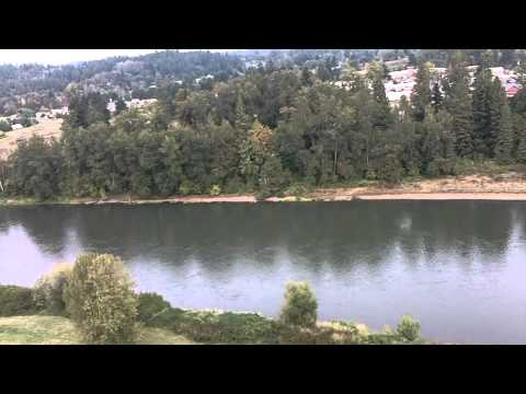 Aerial Video Albany Oregon