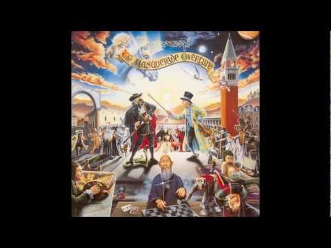 Pendragon - The Masquerade Overture - 03 - Paintbox