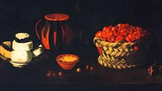 Johann Sebastian Bach - Cello Suite No. 1, I-III