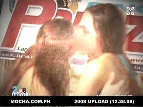 MOCHA GIRLS SCANDAL @ 2008 UPLOAD (12.28.08)