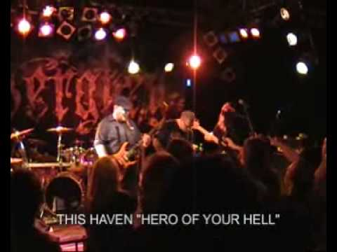 This Haven - Hero Of Your Hell (2008-12-05)