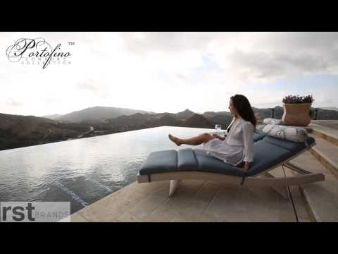 Portofino™ Comfort Chalk Collection Overview by RST Brands