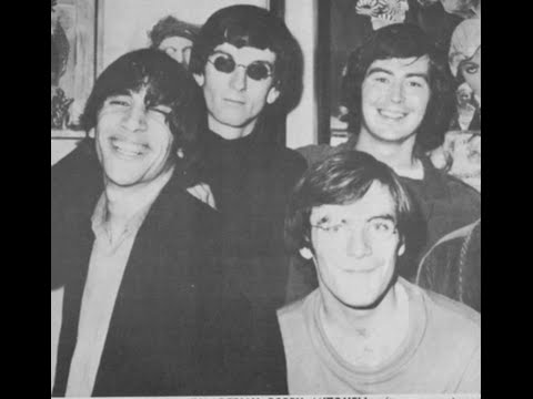 Lovin' Spoonful  The Hollywood Palace with Phil Silvers  9/24/66