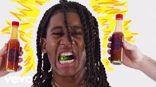 Lil West - Hot Sauce