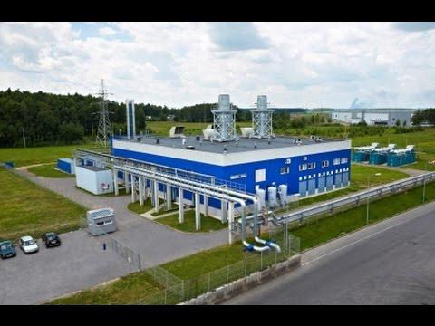 Автономное электроснабжение в индустриальном парке. Часть 2