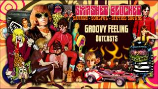 Outcasts - Groovy Feeling