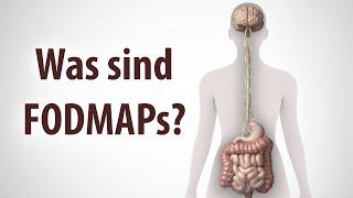 Was sind FODMAPS und wie sie RDS-Symptome auslösen