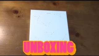 [UNBOXING] APINK's Special Album Dear