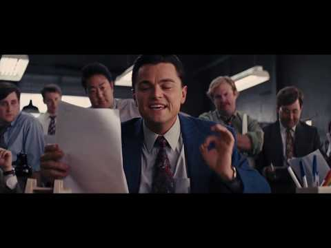 The Wolf Of The Wall Street 720p Hd