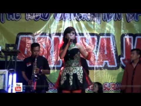 Aya Aya Wae -  Triia Aulia - Arnika Jaya Live Gunungsari