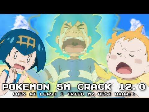 ☆Pokemon SM CRACK 12.0☆