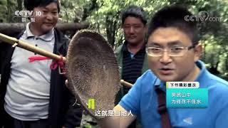 《地理·中国》 20191226 仙山秘境·崖岭寻奇| CCTV科教