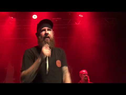 In Flames - Save Me Live@Music Hall Brazil, Belo Horizonte.