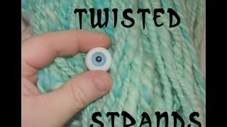 Twisted Strands Episode 190: Fiberfests are coming